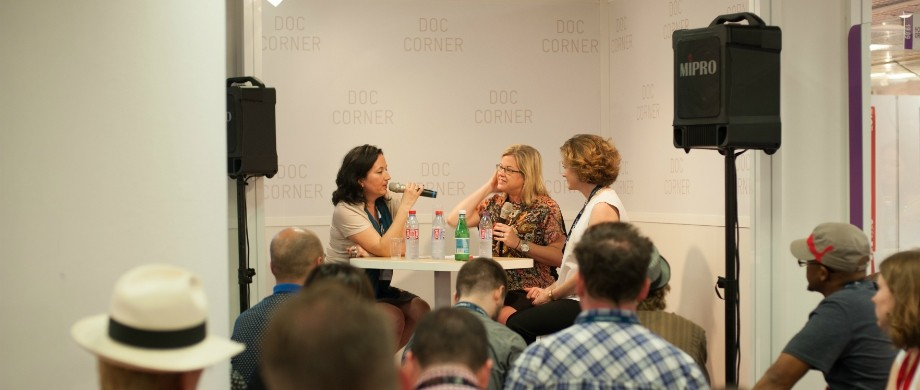 Cannes 2016: Czech documentaries in Doc Corner