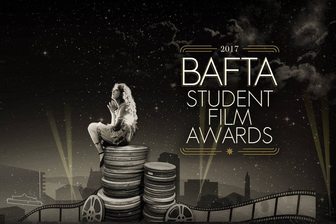 Two student´s films selected for BAFTA Student Film Awards