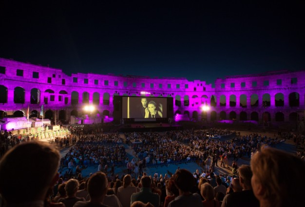 Pula Film Festival focuses on Czech film