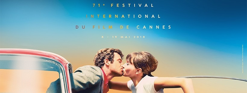 Czech Films at Cannes 2018