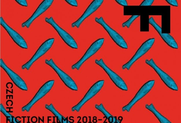 Catalogue Czech Fiction Films 2018-2019