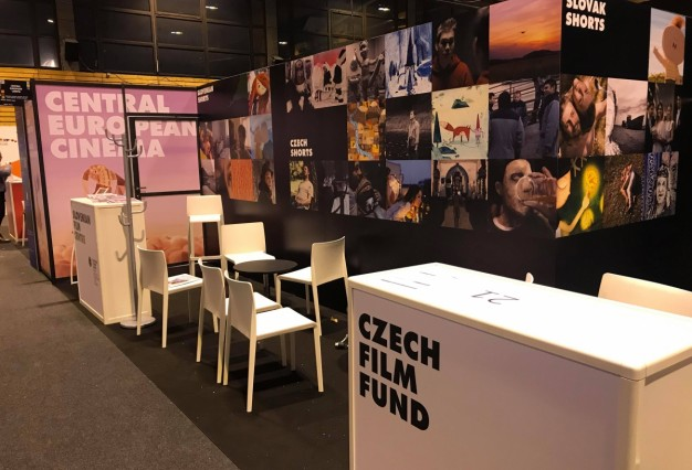 Czech Short Films at Clermont-Ferrand Film Market