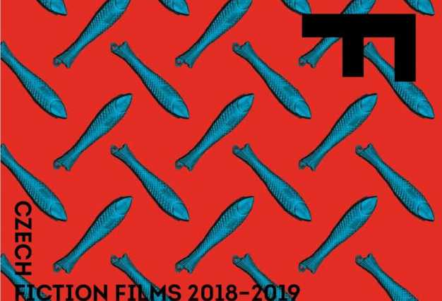 Katalog Czech Fiction Films 2018-2019