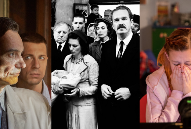 Czech Film Critics' Awards: Charlatan & Shadow Country lead the nominations