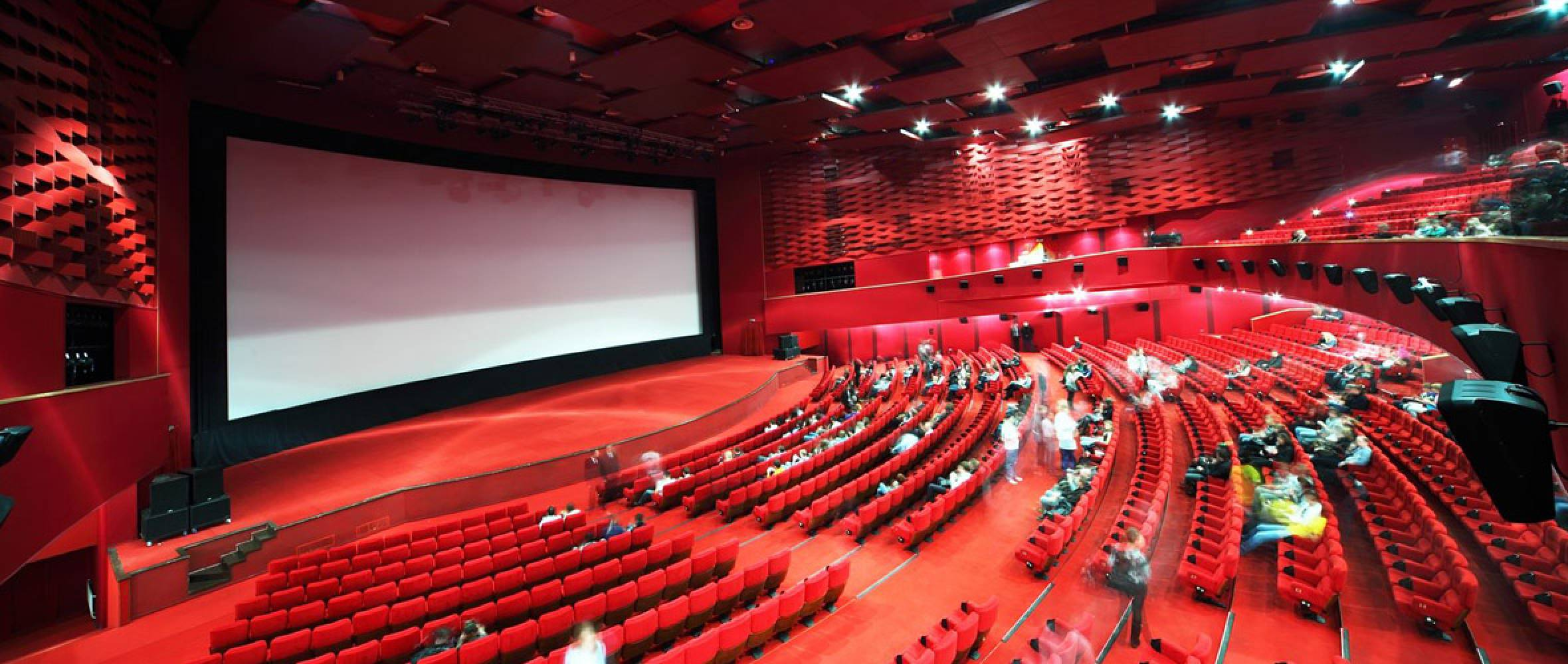 Riga International Film Festival